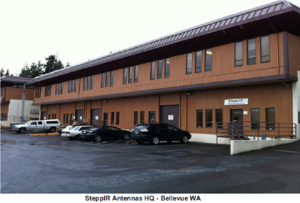 SteppIR Antennas HQ